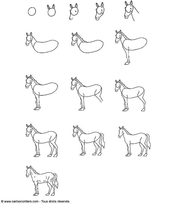 Fabuleux 250 tutoriels de dessin à main levée | PJ96